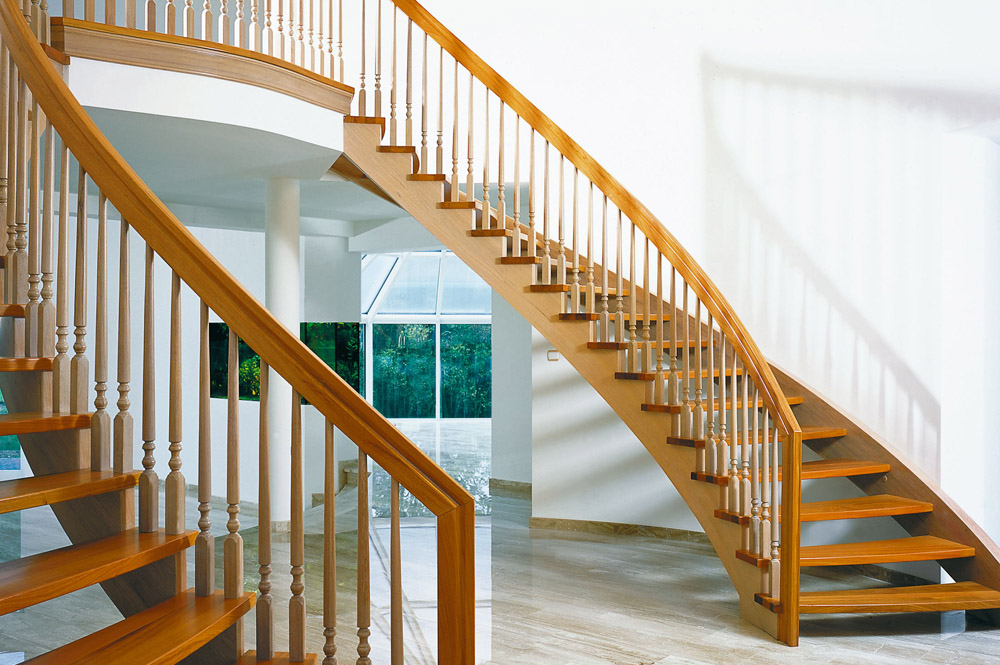 oak staircases traditional or stairs