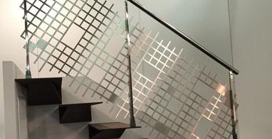 Bespoke Designer Balustrades