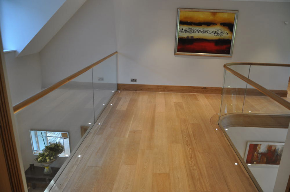 Frameless Glass Balustrade Images Stairs Etc